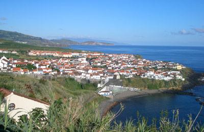 Vila do Porto Ferries
