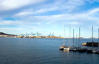 La Palma Ferries