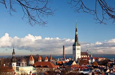 Estonia Deals
