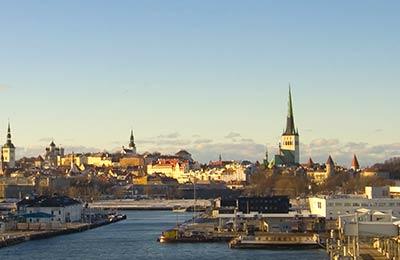 Cheap Estonia Ferries