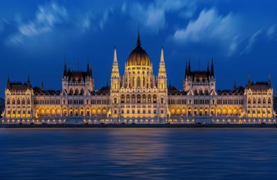 Budapest Ferries
