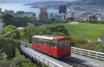 Cheap ferries to New Zealand