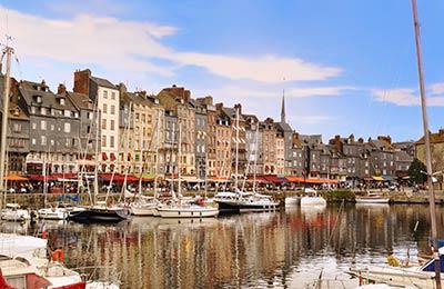 Cheap Normandy Ferries