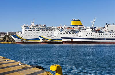 Chios Ferries