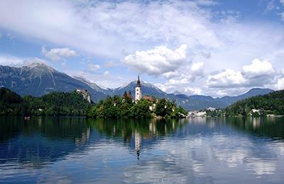 Find Slovenia ferries
