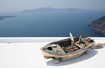 Alonissos to Skiathos Ferry