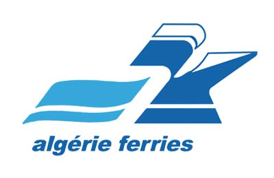 Book with Algerie Ferries simply and easily