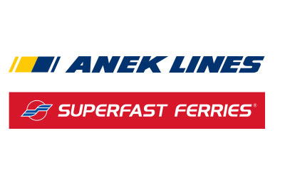 Book with ANEK Superfast simply and easily