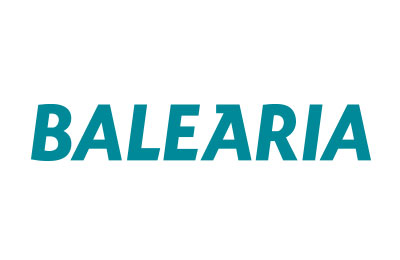 Book Balearia Ferries simply and easily