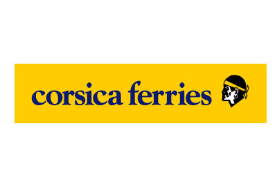 Book with Corsica-Sardinia Ferries simply and easily