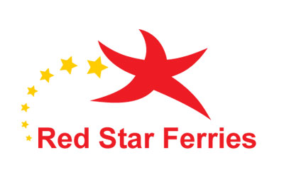 Book with Red Star Ferries simply and easily