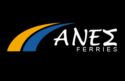 Book with ANES Ferries simply and easily