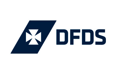 Book with DFDS simply and easily