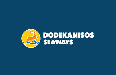 Book with Dodekanisos Seaways simply and easily