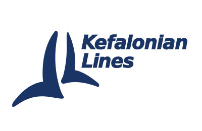 Book with Kefalonian Lines simply and easily