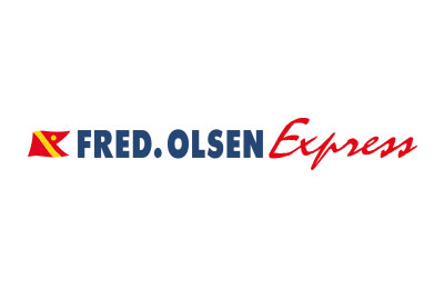 Book with Fred Olsen simply and easily