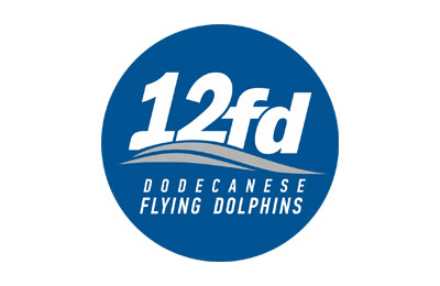 Book with Dodecanese Flying Dolphins simply and easily