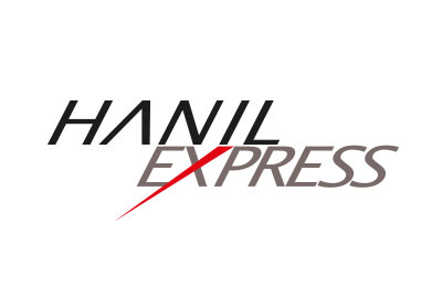 Book with Hanil Express simply and easily
