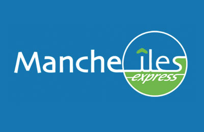 Book with Manche Iles Express simply and easily