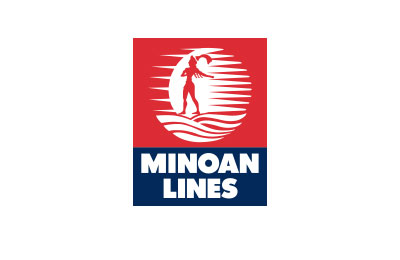 Book with Minoan Lines simply and easily