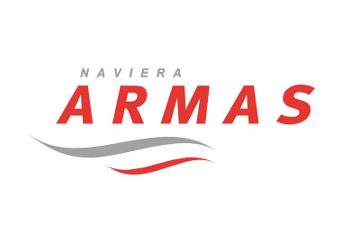 Book with Naviera Armas simply and easily