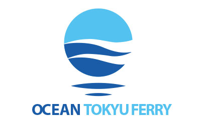 Book with Ocean Tokyu Ferry simply and easily