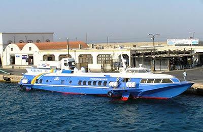 Sea Service Deals