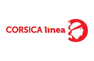Book with Corsica Linea simply and easily