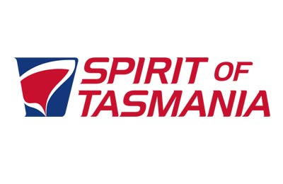 Book with Spirit of Tasmania simply and easily