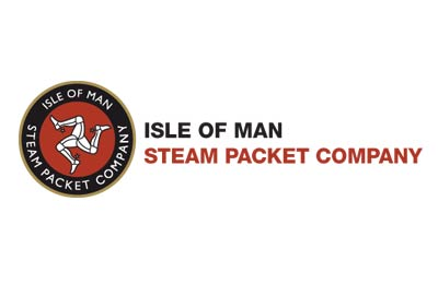 Book with Isle of Man Steam Packet Company