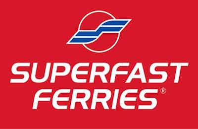 Cheap Superfast Rosyth Ferries