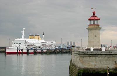 TransEuropa  Ferries Deals