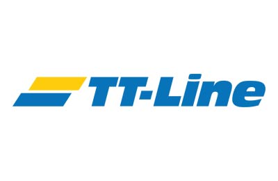 Book with TT-Line simply and easily