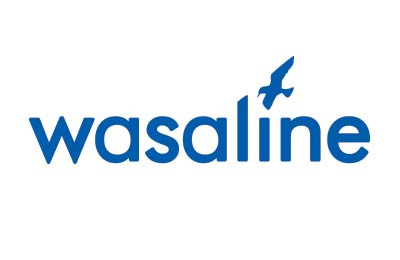 Book with Wasaline simply and easily