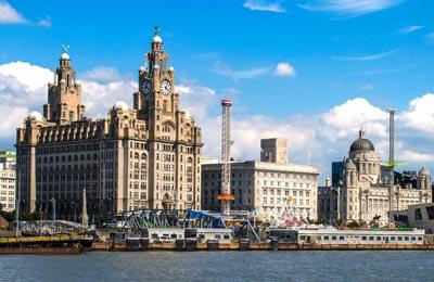 Liverpool Ferries